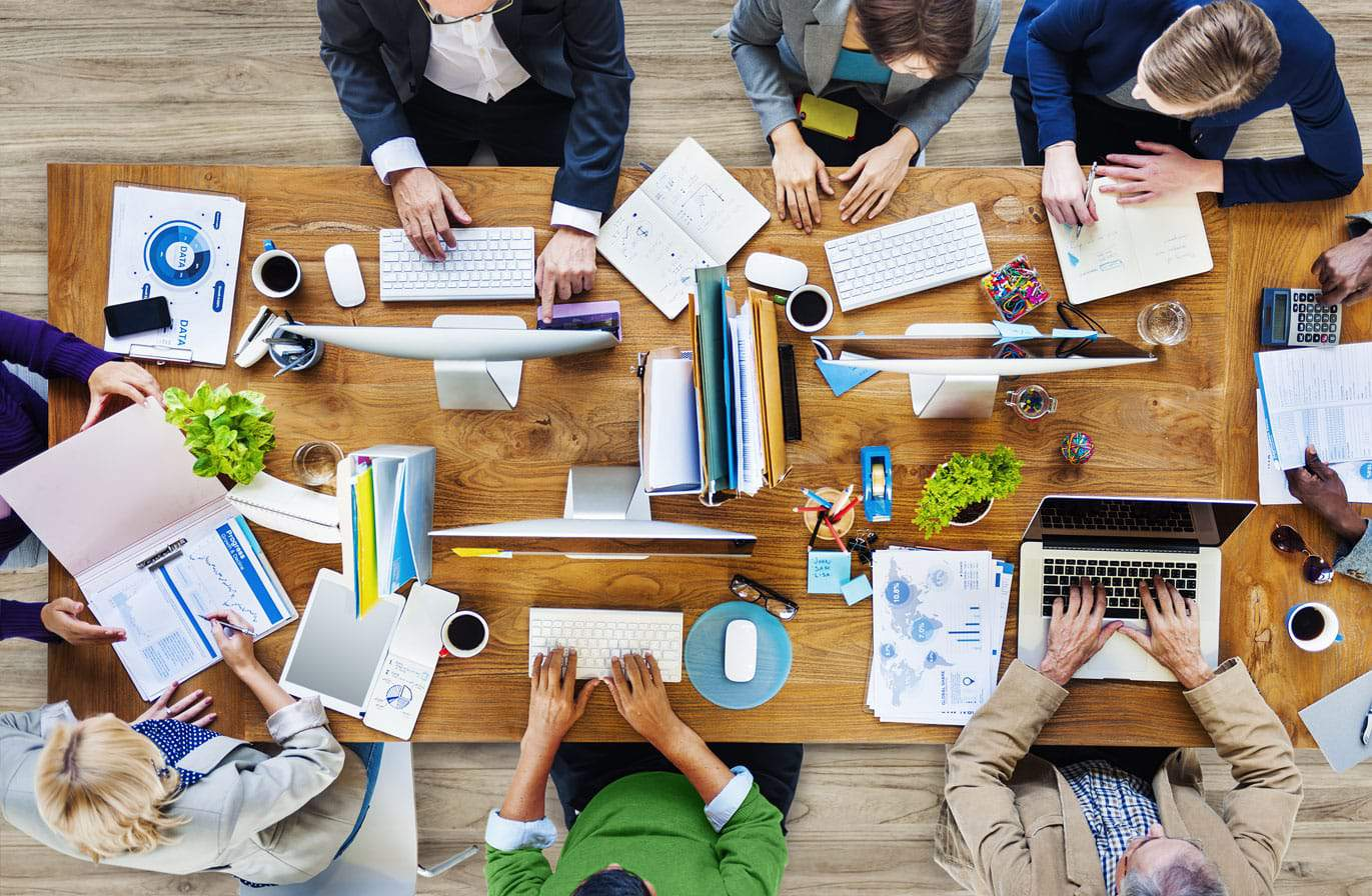 Five Reasons Why Startups Need Coworking Spaces