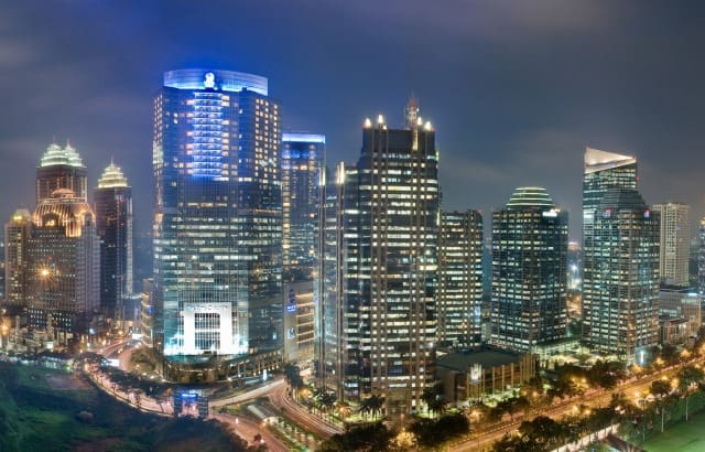 Professional Coworking Space In SCBD