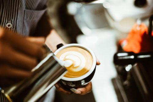 coffee coworking