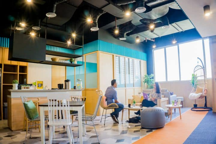 Recommended Coworking Space in South Jakarta