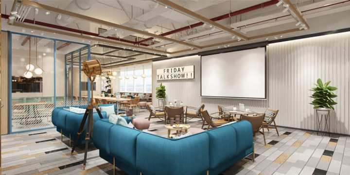 Recommended Coworking Spaces in Jakarta