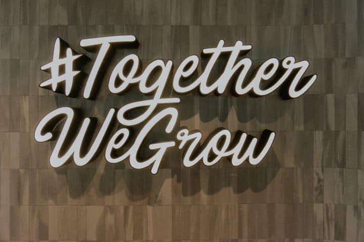 Pentingnya Teamwork Dan Kolaborasi Gowork Coworking Space