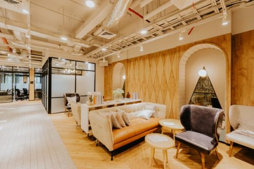 office space mega kuningan