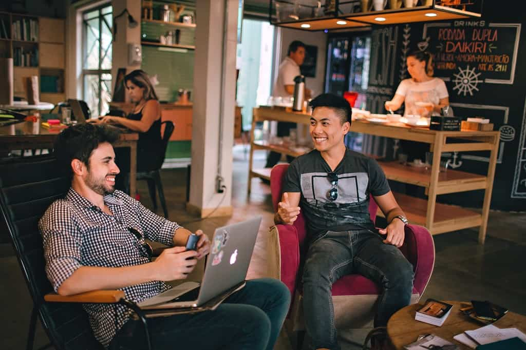 How I Made My Coworking Space Work for Me