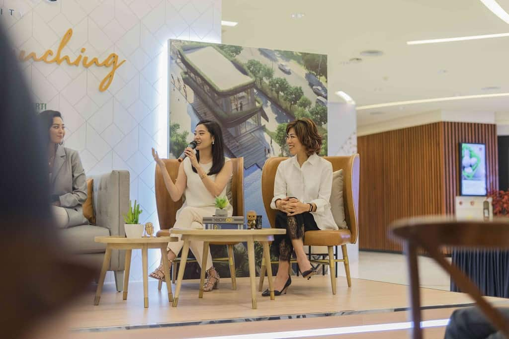 GoWork at SouthCity Launch: Sculpting the Shared Economy Scene of Jakarta