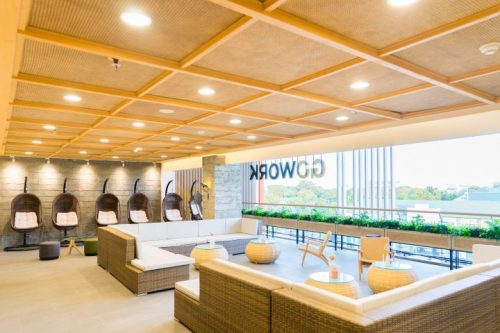 Coworking Space Bali