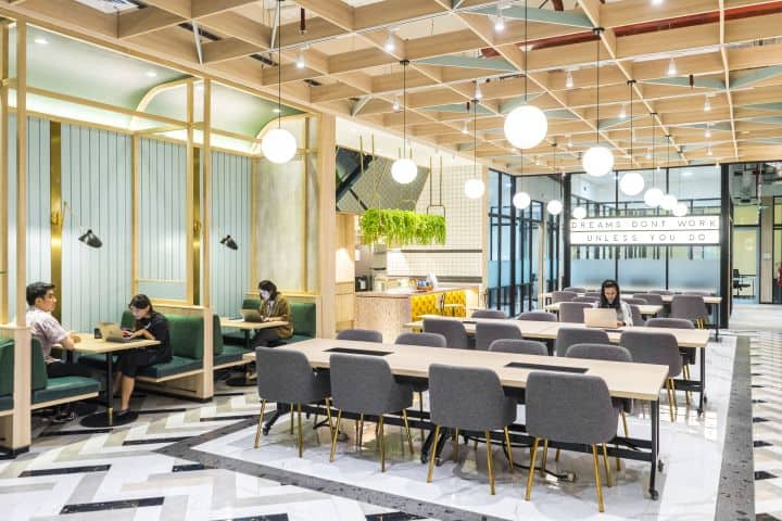 Coworking Spaces in Indonesia | Here are Our Recommendations