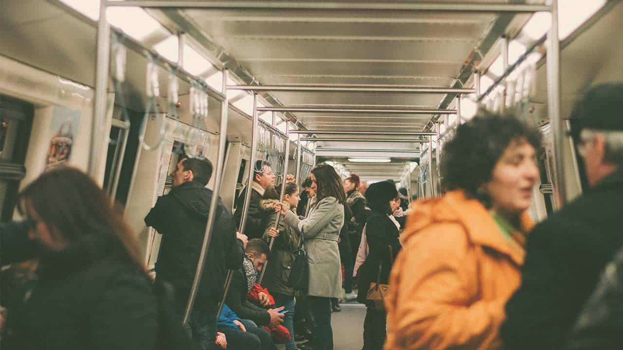 Kegiatan Konstruktif Saat Commuting