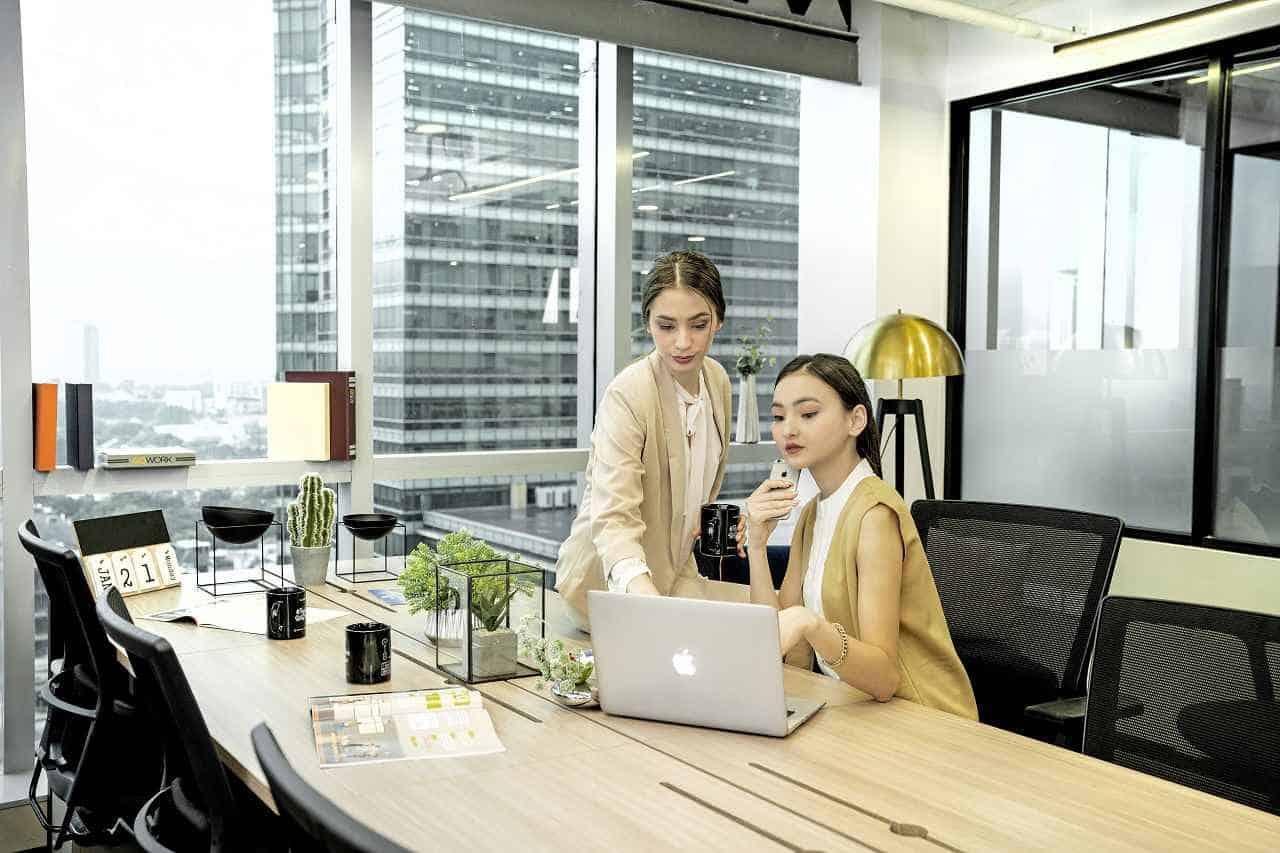 rental office di Jakarta