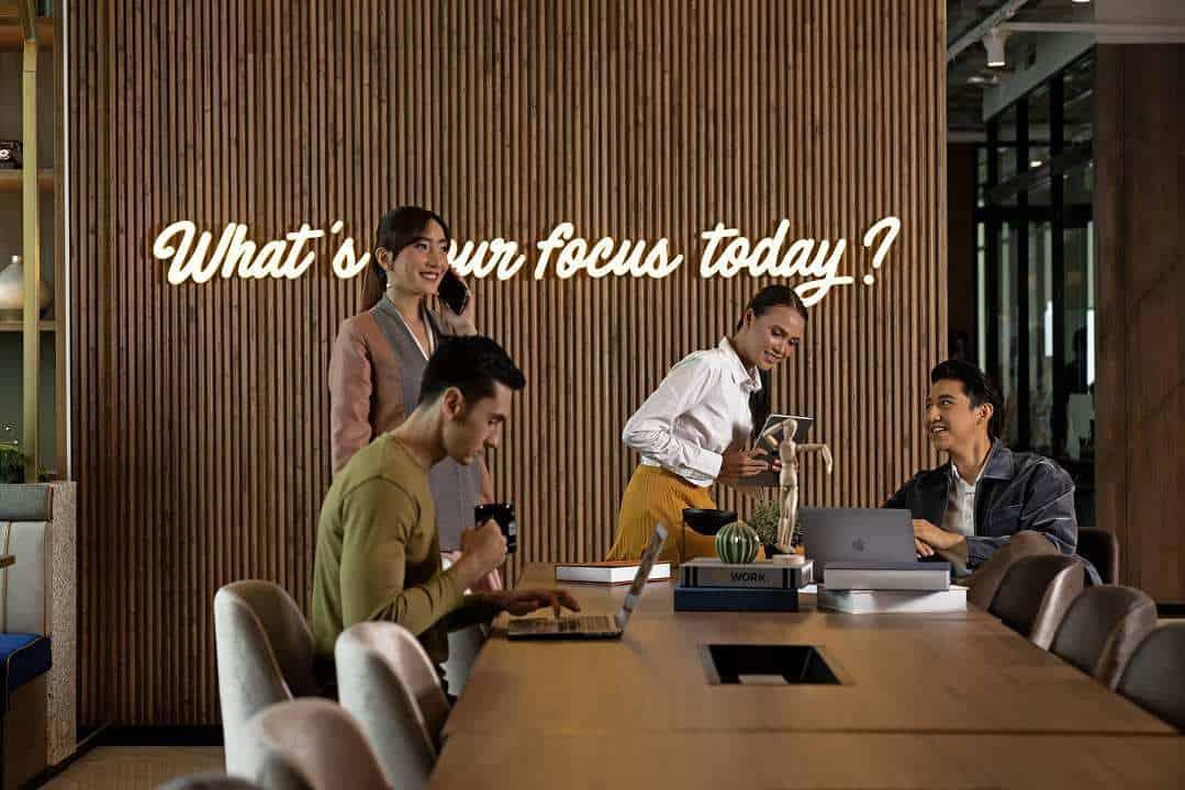 Panduan Menjaga Kerjasama Dan Produktivitas Teamwork